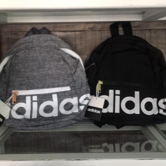 ❤️NEW!!!❤️ Adidas Linear Mini Backpack.$35 ea.